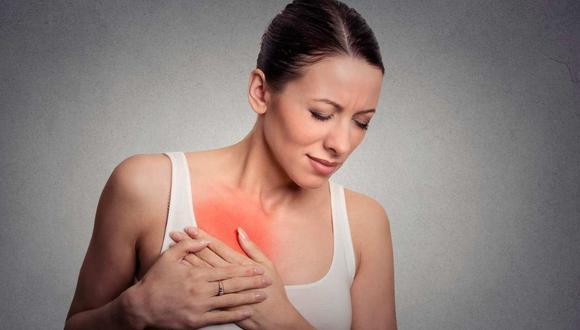 El cáncer de mama es un cáncer que se forma en las células de las mamas. (Foto: GEC)