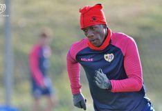 Luis Advíncula: Técnico de Rayo Vallecano se refirió sobre su posible trasferencia a otro club