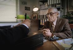 Viudo y jubilado: la historia de Sergio Chamy, el protagonista del filme chileno que busca ganar un Oscar