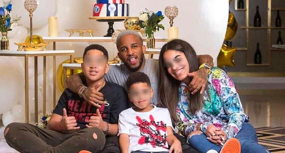 Jefferson Farfán sorprende con esta lección de vida a sus hijos [VIDEO]