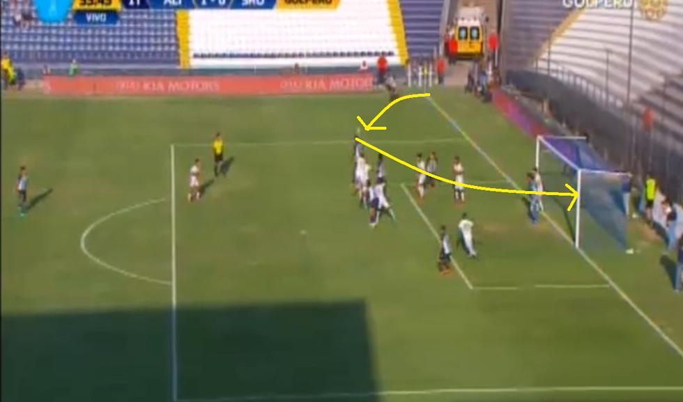 Alianza Lima: Aldair Fuentes anotó golazo de cabeza ante Sport Rosario por Torneo de Verano | VIDEO