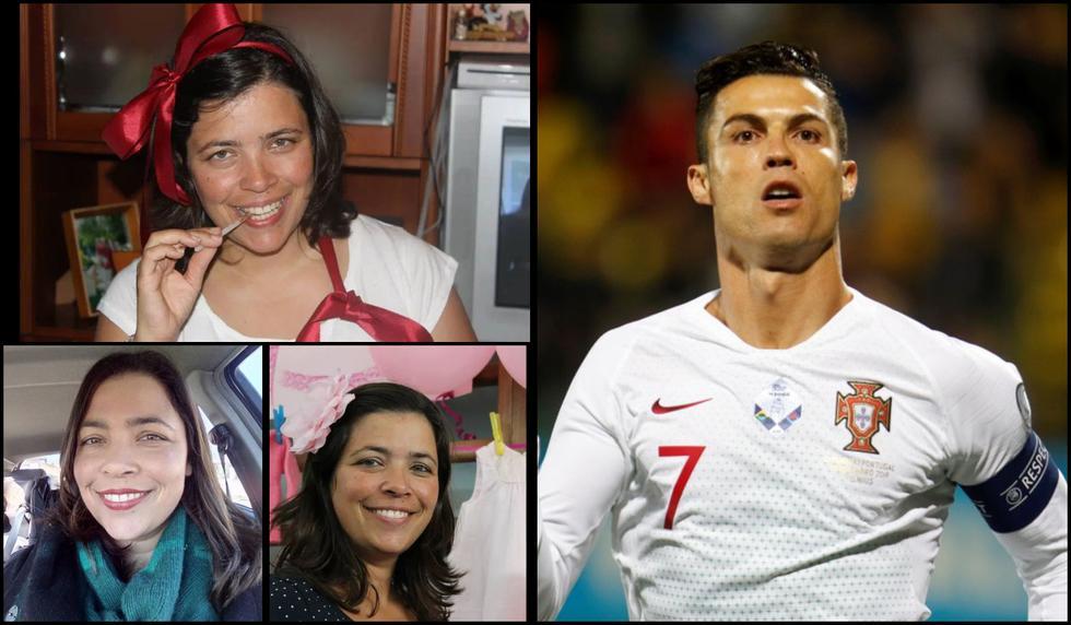 Cristiano Ronaldo: Buscaron y hallaron a mesera de McDonalds que le regalaba hamburguesas cuando era niño