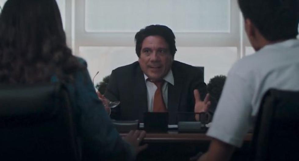 """""""No tienes mi voto"""", película peruana con Bruno Odar, apoya la construcción de la """"Casa de Todos"""""""
