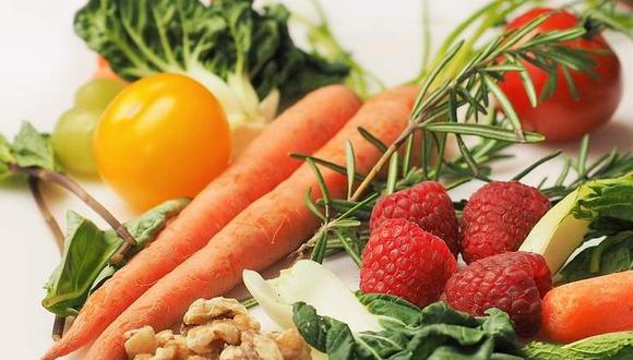 Conoce la lista de poderosos alimentos con propiedades vasodilatadoras que regulan los altos niveles de presión arterial (Foto: pixabay)