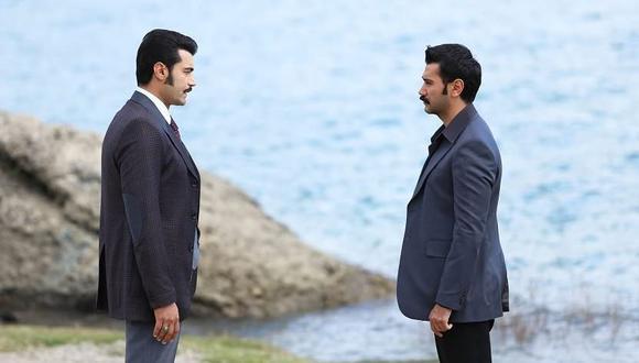 Yılmaz y Demir parecen dos personajes irreconciliables. (Foto: Tims & B Productions)