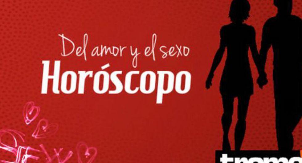 Horóscopo 2016 del amor y sexo de hoy 1 de noviembre