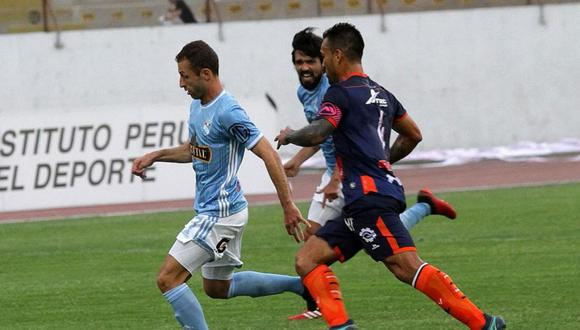 Sporting Cristal vs César Vallejo por fecha 5 del Torneo Apertura de Liga 1