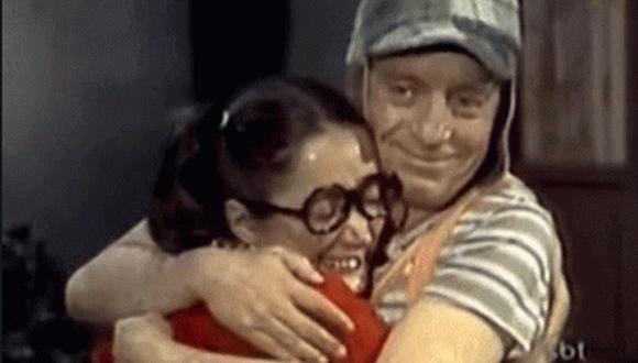 Los celos de parte de Chespirito contra María Antonieta de las Nieves habrían llevado a que se distanciaran. (Foto: Televisa)