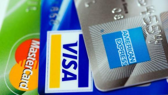 Las líneas de crédito que tienes en las tarjetas de crédito que no usan terminan afectando tu capacidad de endeudamiento y pueden limitar tu acceso a otros productos financieros (Foto: Pixabay)