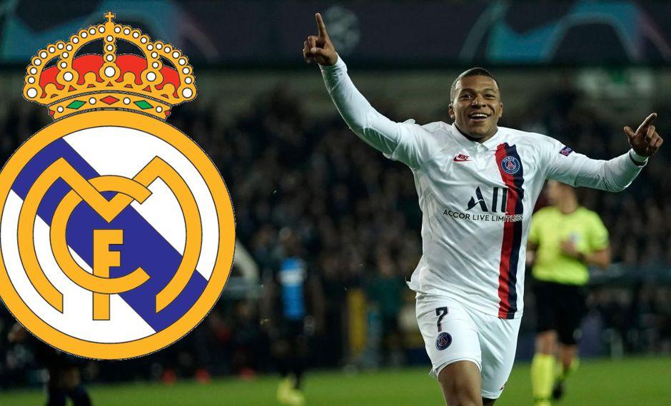 Real Madrid va por Mbappé y será el fichaje más caro de la historia del fútbol con millonario monto