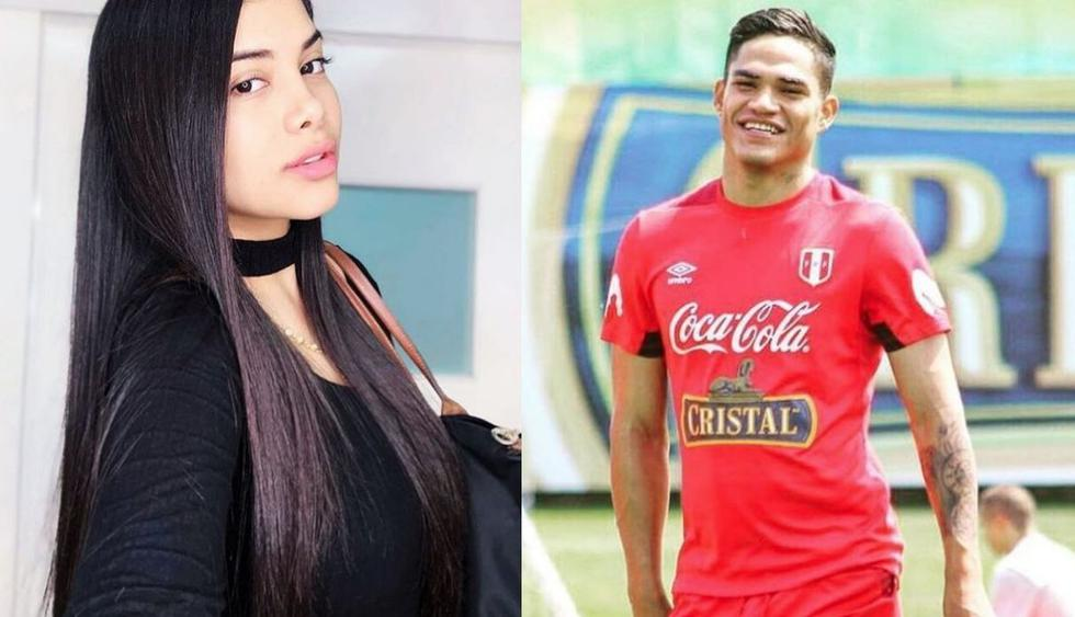 Valeria Roggero y Anderson Santamaría