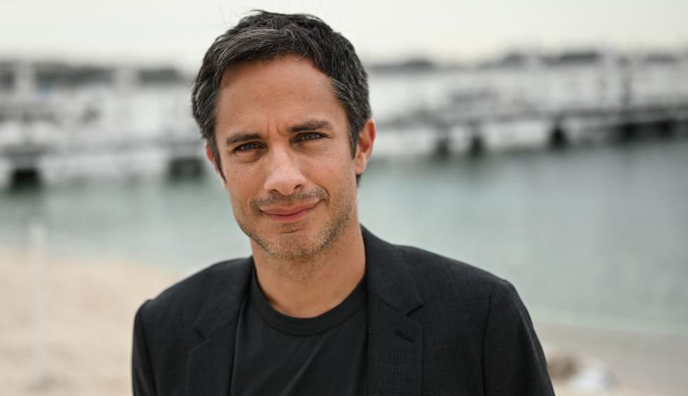 Festival de Cine de Chicago rendirá homenaje al mexicano Gael García Bernal. (Foto: AFP)