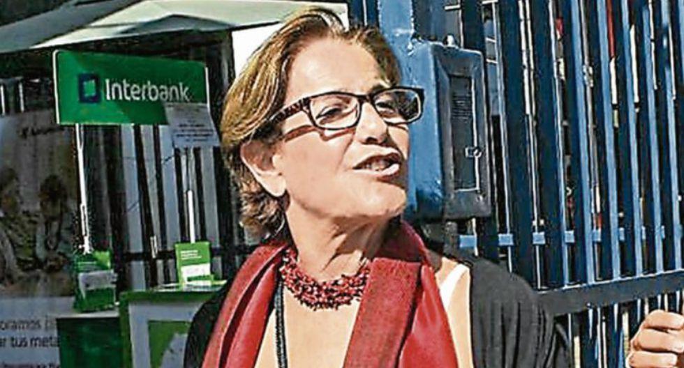 Susana Villarán: 3 millones de dólares de Odebrecht y OAS persiguen a la exalcaldesa de Lima