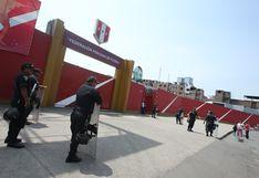 Federación Peruana de Fútbol se compromete a encontrar soluciones junto con las autoridades