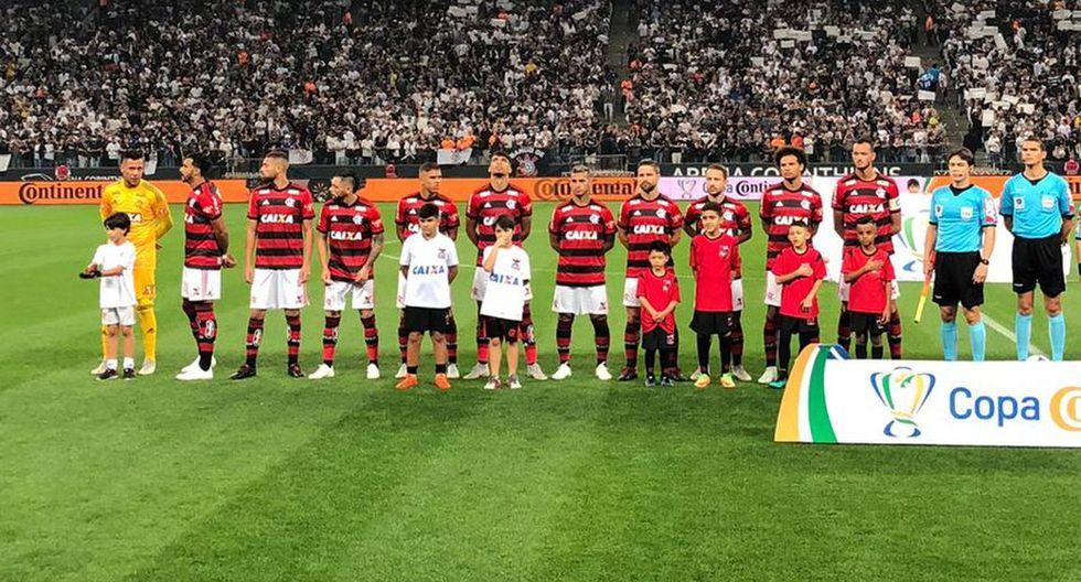 Flamengo despidió a Barbieri y Miguel Trauco se quedó sin técnico tras derrota en Copa de Brasil
