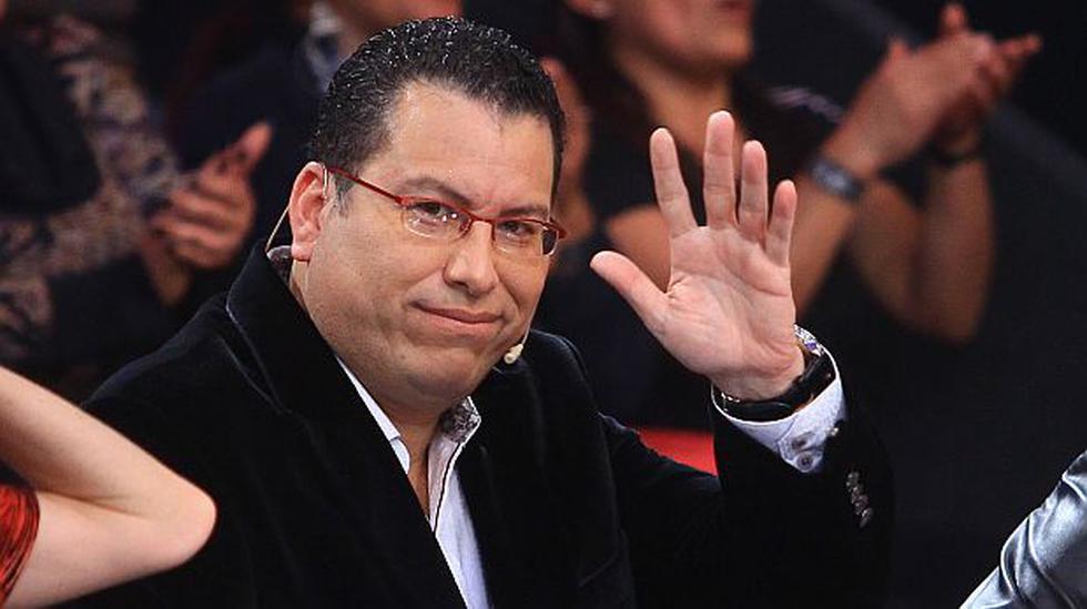 """""""Ningún partido tiene en este momento un candidato que le gane a Castañeda"""", dijo Phillip Butters. (Foto: Alessandro Curarino/ El Comercio)"""