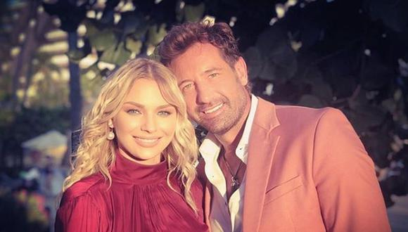 Irina Baeva ha dado muchos mensajes sobre lo qué pasó con su relación con Gabriel Soto y Geraldine Bazán (Foto: Instagram)