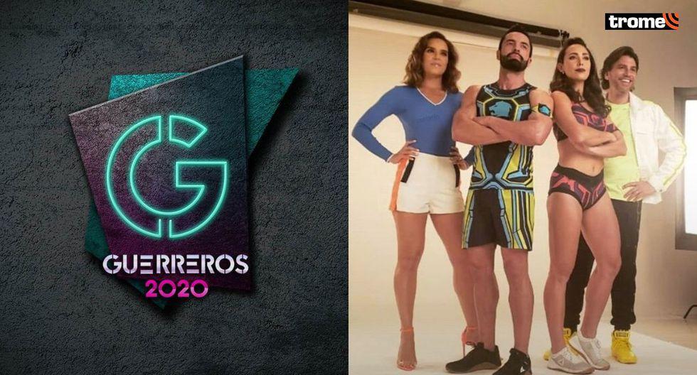 Televisa compró 'Esto es Guerra' y hará su propia versión en México llamada 'Guerreros 2020'