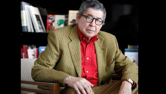 El escritor peruano Alfredo Bryce Echenique cumple 80 años, aquí una selección de sus mejores frases. (Fotos: GEC)