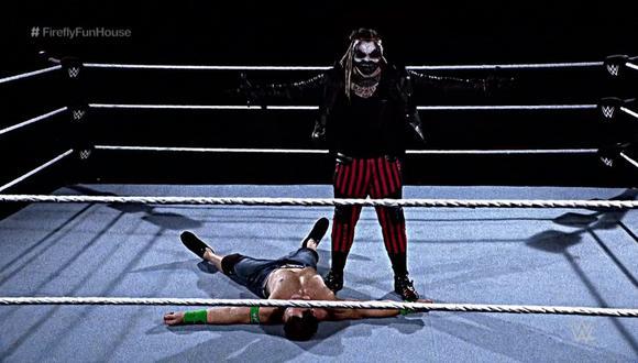 ¿Esto fue en serio?. (Redes sociales WWE)