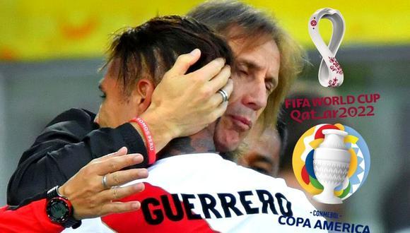 Buenas noticias para Paolo Guerrero (Foto: AFP)