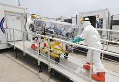 Coronavirus en Perú: Gobernador de La Libertad confirma un nuevo fallecido por COVID-19 en su región