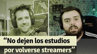 """AuronPlay e Ibai aconsejan a sus seguidores: """"No dejen los estudios por ser streamers"""""""