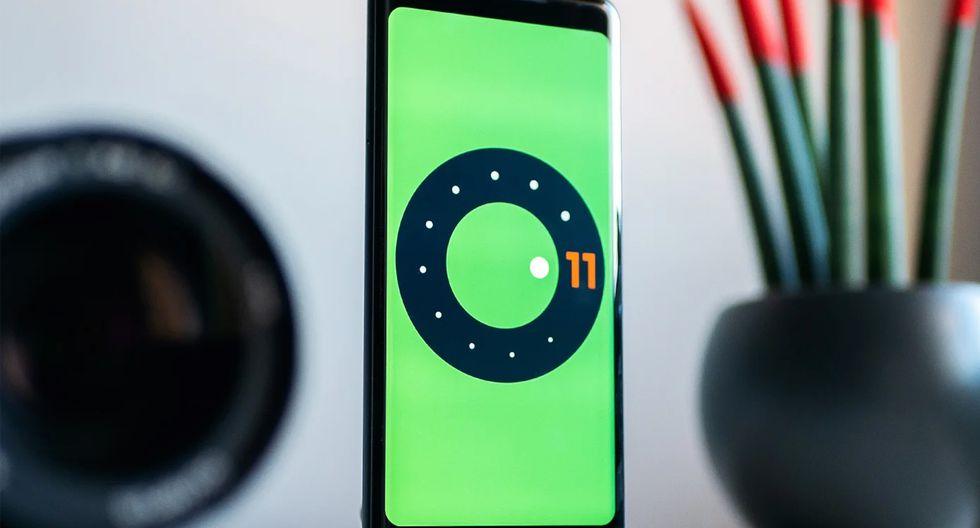 ¿Quieres tener Android 11 en tu celular? Entonces conoce todas las nuevas características que trae Google. (Foto: Google)