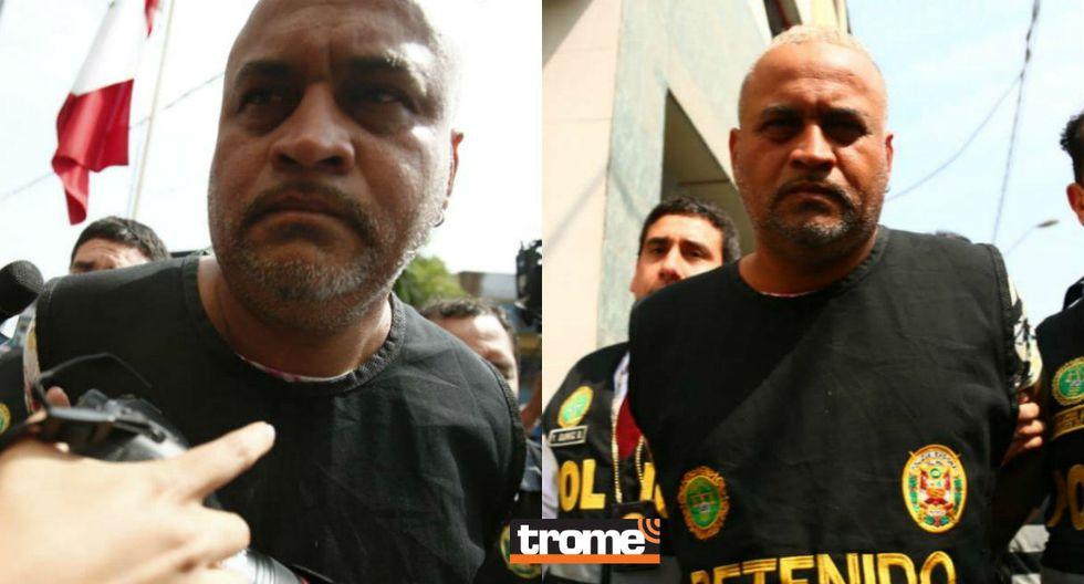 Recapturan a sujeto que intentó quemar viva a su pareja en plena calle de La Victoria (TROME)