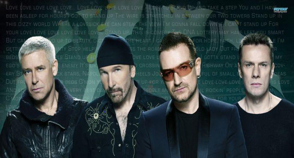 U2 , banda originaria de banda de Dublín, está por iniciar su gira mundial. ¡Perú y toda Sudamérica se encuentra ansiosa por su llegada!