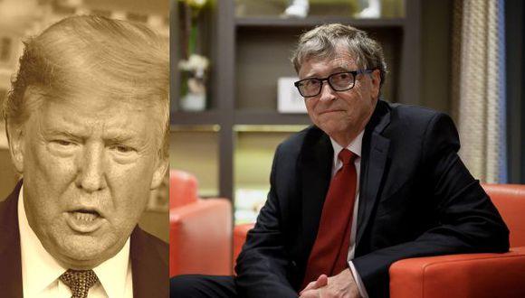 """Coronavirus: Bill Gates """"Recuperar la economía, es más reversible que revivir a las personas"""""""
