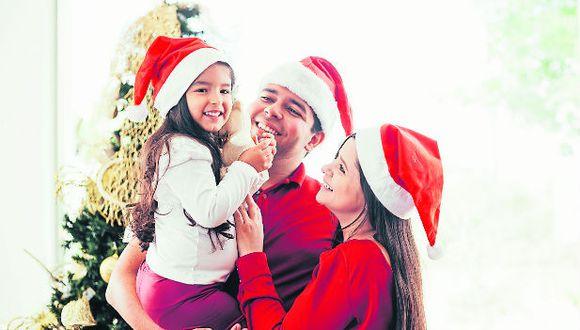 Es muy importante fomentar la unión de la familia.