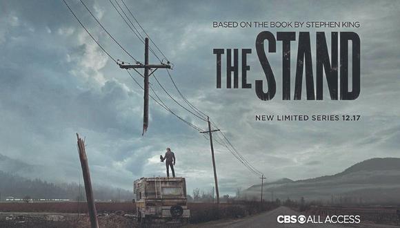 Una nueva versión de 'The Stand', con Whoopi Goldberg, será estrenada este año. (Difusión)
