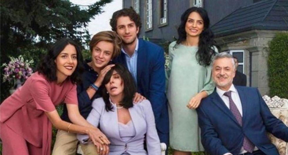 """Lanzaron una promo de la segunda temporada de """"La Casa de Flores"""" (Foto: Netflix)"""
