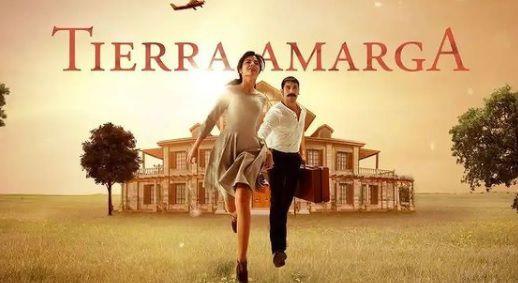 """Telenovela turca """"Tierra amarga"""" es una de las favoritas de público (Foto: Fans Tierra Amarga / Instagram)"""