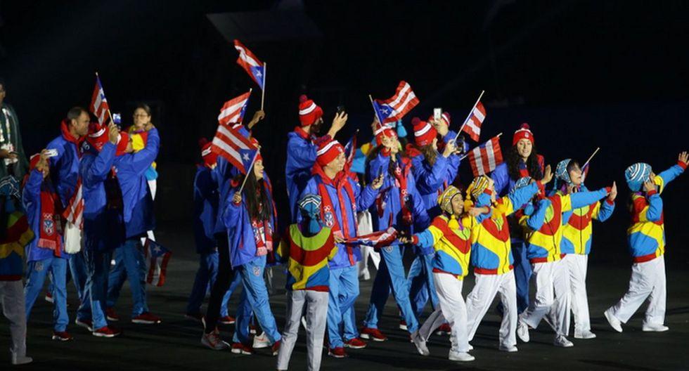 Clausura de los Juegos Panamericanos Lima 2019. (Fotos: Jesús Saucedo)