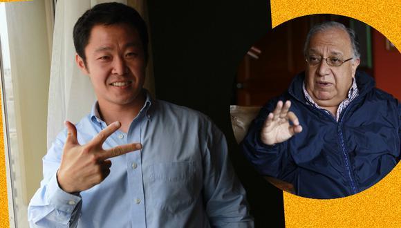 ¿Kenji Fujimori podría poner en jaque la mayoría fujimorista en el Congreso?