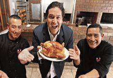 Emprende Trome | Los Chichos 'Tigres' del pollo a la brasa | ENTREVISTA