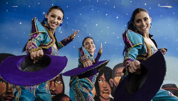 Machita Mujer Caporal será parte de Entrada Libre Fest. (Difusión)