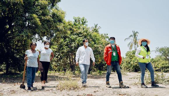 Startup peruana Agros gana la categoría Desarrollo Humano: Comunidad Rural en los Premios Latinoamérica Verde 2021