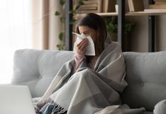 ¿Alergia, resfrío o COVID-19? Conozca cómo distinguir los síntomas