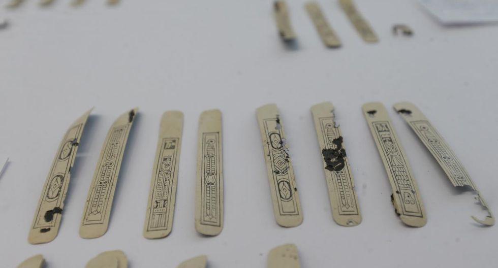 Hallan momias de inmigrantes chinos del siglo XIX (Foto: Anthony Niño de Guzmán)