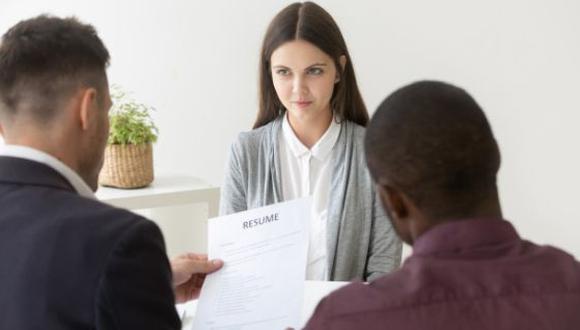 Profesionales de todas las áreas deben saber cómo comportarse en estas instancias del proceso de selección. (Foto: Freepik)