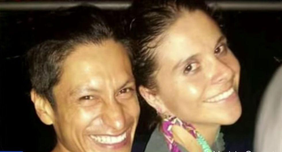La pareja fue encontrada en una zona rural de Palomino. (Foto: Twitter / @Mediarse)