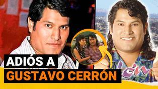 """Gustavo Cerrón, el adiós al actor que interpretó a """"Chacalón"""""""