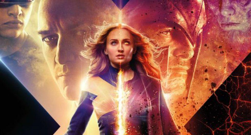"""""""X-Men: Dark Phoenix"""" tuvo un final alternativo con los skrulls y una batalla en Nueva York. (Foto: 20th Century Fox)"""