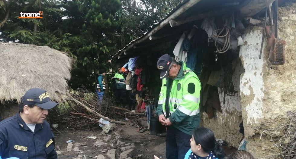 Balacera en fiesta de promoción de Cajamarca deja 5 muertos (Difusión   Trome)