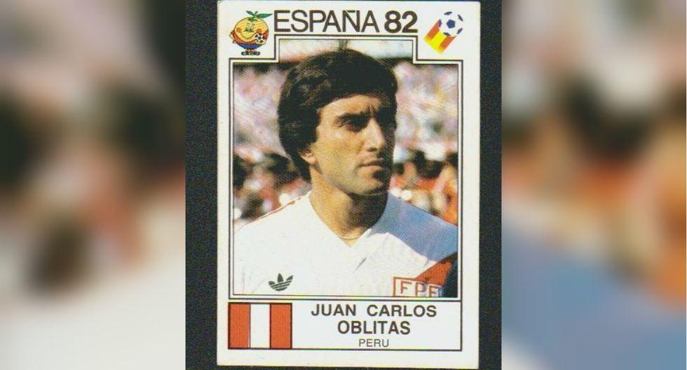Juan Carlos Oblitas, uno de los ídolos de la blanquirroja: 'Hoy la selección del 81 no tendría precio'