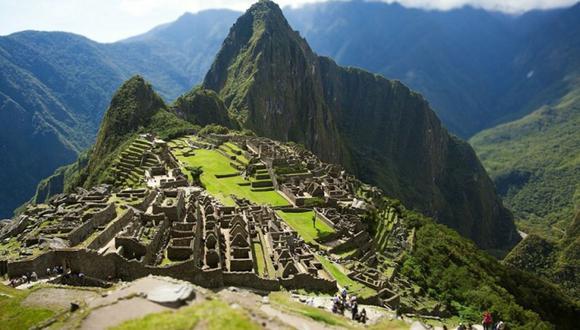 Machu Picchu es nuestro principal atractivo turístico; pero no el único. (Foto: Ministerio de Cultura)