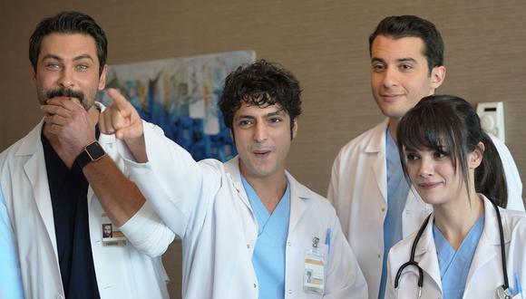 """De acuerdo con Telefe, """"Doctor milagro"""" llegaría a su fin a mediados de noviembre (Foto: MF Yapim)"""